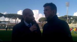 luca piazzi torneo viareggio intervistato da angelo oliveto