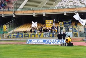 CagliariParma2000Tifo