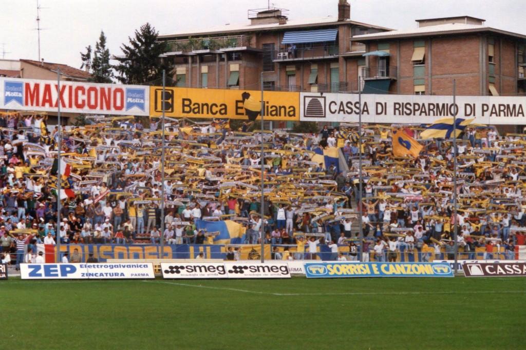 ParmaNapoli1990