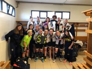 juniores under 19 buon natale dopo 3 team brescia parma 22 12 2019