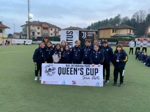 QUEEN'S CUP 003