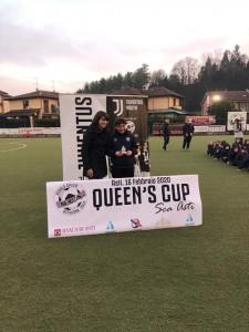 QUEEN'S CUP 005