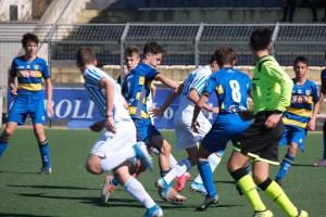 under 14 torneo internazionale caroli 004