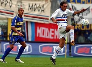 ParmaSampdoria2003Ferrari