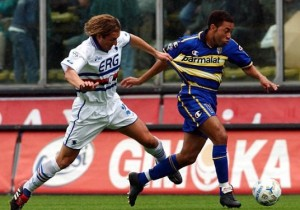 ParmaSampdoria2003JuniorDiana